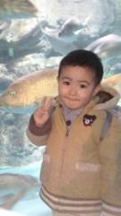 ジャガー横田 公式ブログ/おはよー!(*^_  ') 画像3