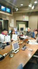 ジャガー横田 公式ブログ/霙混じりの雨・・・(^^; 画像1