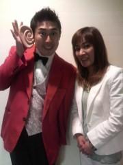 ジャガー横田 公式ブログ/再度、気付かせて頂いた重要な事! !(^^) 画像1