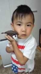 ジャガー横田 公式ブログ/おはよう!\(^^) / 画像2
