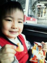 ジャガー横田 公式ブログ/いつも変わらない笑顔・・・ 画像3