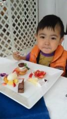 ジャガー横田 公式ブログ/家族で過ごした一日!(*^_^*) 画像3