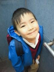 ジャガー横田 公式ブログ/ライトアップの瞬間! 画像3