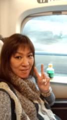 ジャガー横田 公式ブログ/おはよーす!!(^_-) 画像2