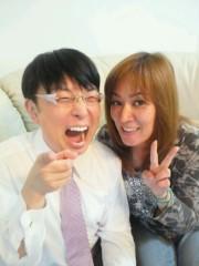ジャガー横田 公式ブログ/キノピーの写真は・・・? 画像1