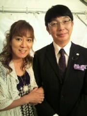 ジャガー横田 公式ブログ/私達って…LOVE ×2!?Part2(*^^*) 画像1