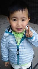 ジャガー横田 公式ブログ/おはよう!(o^o^o) 画像3