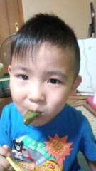 ジャガー横田 公式ブログ/ピーマン… 画像1