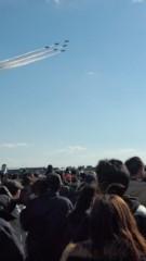 ジャガー横田 公式ブログ/航空ショー!! \(^.^)/ 画像1