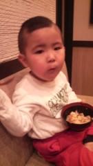 ジャガー横田 公式ブログ/一ヶ月に一回のモヒカンカット!( ^-^)/ 画像1