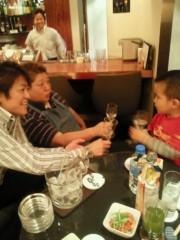ジャガー横田 公式ブログ/飛鳥の店で忘年会!(^_^;) 画像1