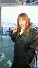 ジャガー横田 公式ブログ/素晴らしい夕日を皆にプレゼントします!(*^_  ') 画像2