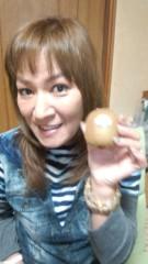 ジャガー横田 公式ブログ/グリーンキウイ!! \(^-^*) 画像2