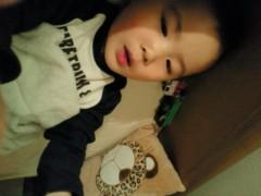ジャガー横田 公式ブログ/四歳になったら突然に・・・\( ^_^)/ 画像3
