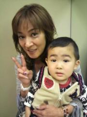 ジャガー横田 公式ブログ/「ひるおび」見てくれてありがとう!!q(^-^q) 画像1