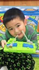 ジャガー横田 公式ブログ/四歳児にこんな質問されたらどう答える?(;^_^A 画像2