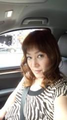 ジャガー横田 公式ブログ/久し振りのデート…(*''*) 画像2