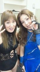 ジャガー横田 公式ブログ/試合から帰って来たよォ!(*^_  ') 画像1