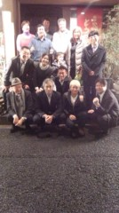 ジャガー横田 公式ブログ/私達!応援団!! \(^o^)/ 画像2