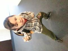 ジャガー横田 公式ブログ/久し振りの幼稚園! 画像3