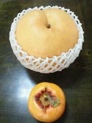 ジャガー横田 公式ブログ/果物、だーい好き!!(*^_^*) 画像1