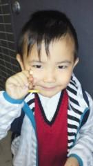 ジャガー横田 公式ブログ/また、イジケてますね・・・(..) 画像2