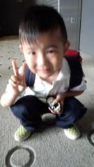 ジャガー横田 公式ブログ/Hello!(^^)v 画像2