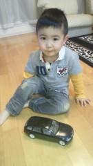 ジャガー横田 公式ブログ/ラジオって楽しいね!!(*^_  ') 画像3