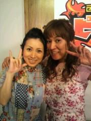 ジャガー横田 公式ブログ/料理対決でご一緒した奥様タレントさんは!? 画像2