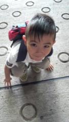 ジャガー横田 公式ブログ/まだまだ暑い…(* ´∇`*) 画像2