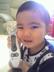 ジャガー横田 公式ブログ/美顔器バージョンアップのお知らせです! 画像3