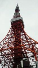 ジャガー横田 公式ブログ/東京タワースタジオ!(*^_^*) 画像3
