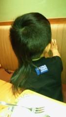 ジャガー横田 公式ブログ/前、横、後ろ・・・撮って見ました!!(*^^*) 画像3
