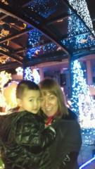 ジャガー横田 公式ブログ/クリスマスイルミネーション・・・(*^_^*) 画像2