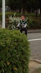 ジャガー横田 公式ブログ/自転車… 画像3