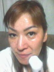 ジャガー横田 公式ブログ/美顔のアイテム!! 画像1