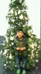ジャガー横田 公式ブログ/六歳の成長 画像3