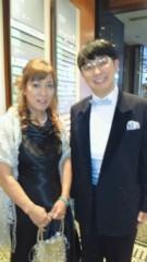 ジャガー横田 公式ブログ/「結婚披露宴」(^^) /▽☆▽\(^^) 画像1