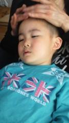 ジャガー横田 公式ブログ/暖かくなったね・・・(o^o^o) 画像2