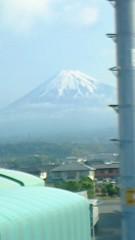 ジャガー横田 公式ブログ/おはよー♪(*^-^*) 画像1