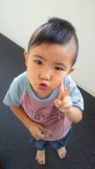 ジャガー横田 公式ブログ/行って来まーす!!(^O^) / 画像3