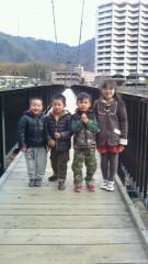 ジャガー横田 公式ブログ/日光観光と言えば!? 画像2