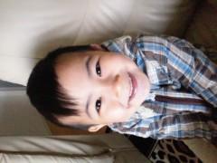 ジャガー横田 公式ブログ/久し振りの幼稚園! 画像1