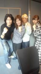 ジャガー横田 公式ブログ/充実!(o^− ^o) 画像1