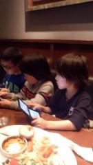 ジャガー横田 公式ブログ/TTT(トリプルティー) 画像1