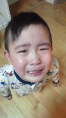 ジャガー横田 公式ブログ/泣いてる理由・・・ 画像3
