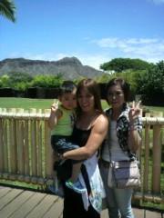 ジャガー横田 公式ブログ/ホノルル動物園!(o^-')b 画像1