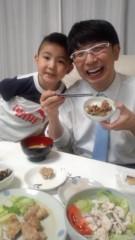 ジャガー横田 公式ブログ/元気の源…「食」 画像1