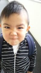 ジャガー横田 公式ブログ/怒った顔!笑った顔!泣いた顔!\(^_^)/ 画像1