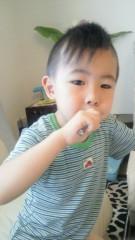 ジャガー横田 公式ブログ/台風一過!\(^_^) / 画像2